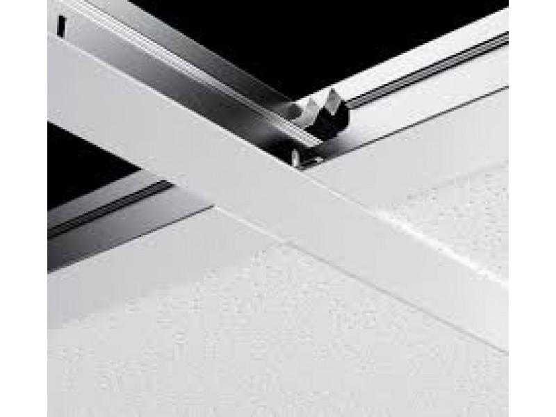 Новая подвесная система Armstrong Bajkal Zn