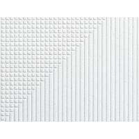 Потолочная плита ГРАФИС МИКС А GRAPHIS MIX A MicroLook 600x600x17