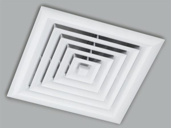 решетка потолочная